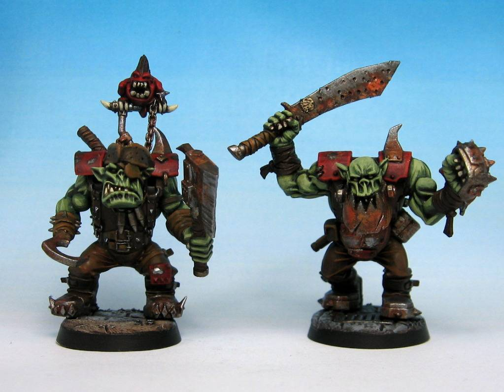 Narcissus' Pirate Orks - Page 3 IMG_1807