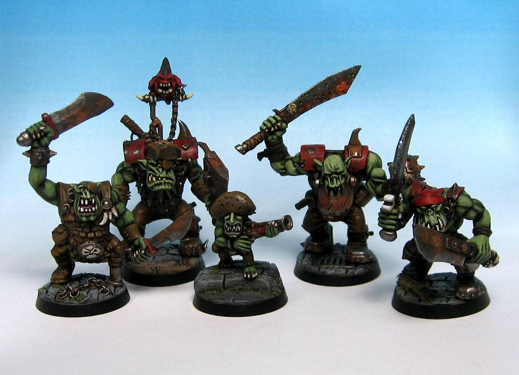 Narcissus' Pirate Orks - Page 3 IMG_1809