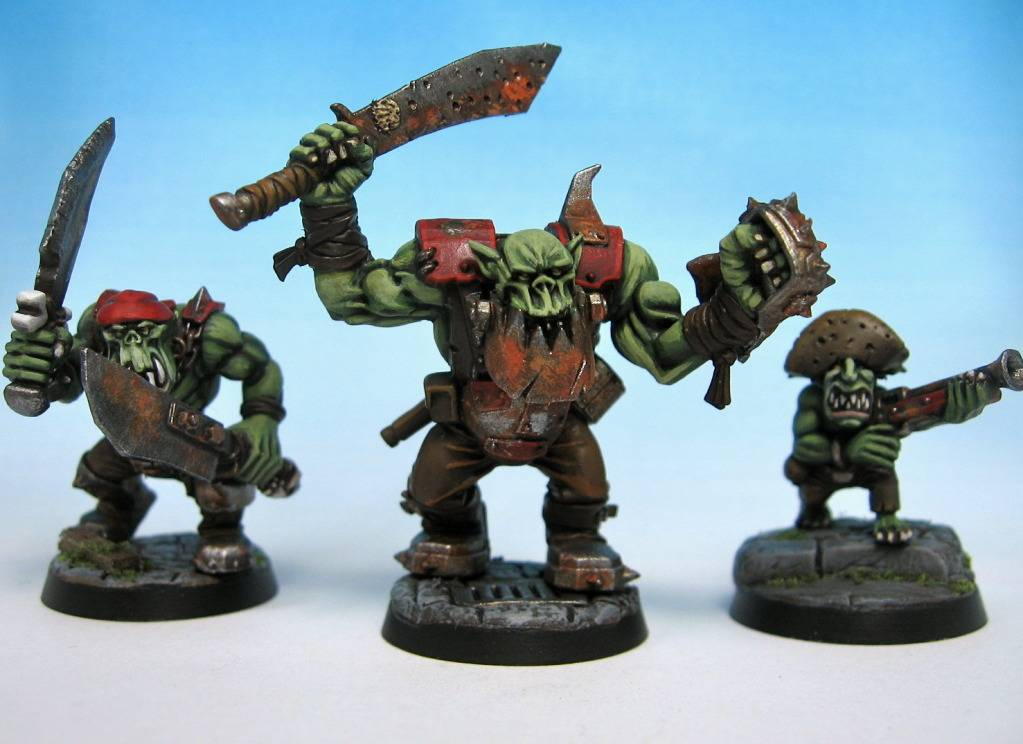 Narcissus' Pirate Orks - Page 3 IMG_1817