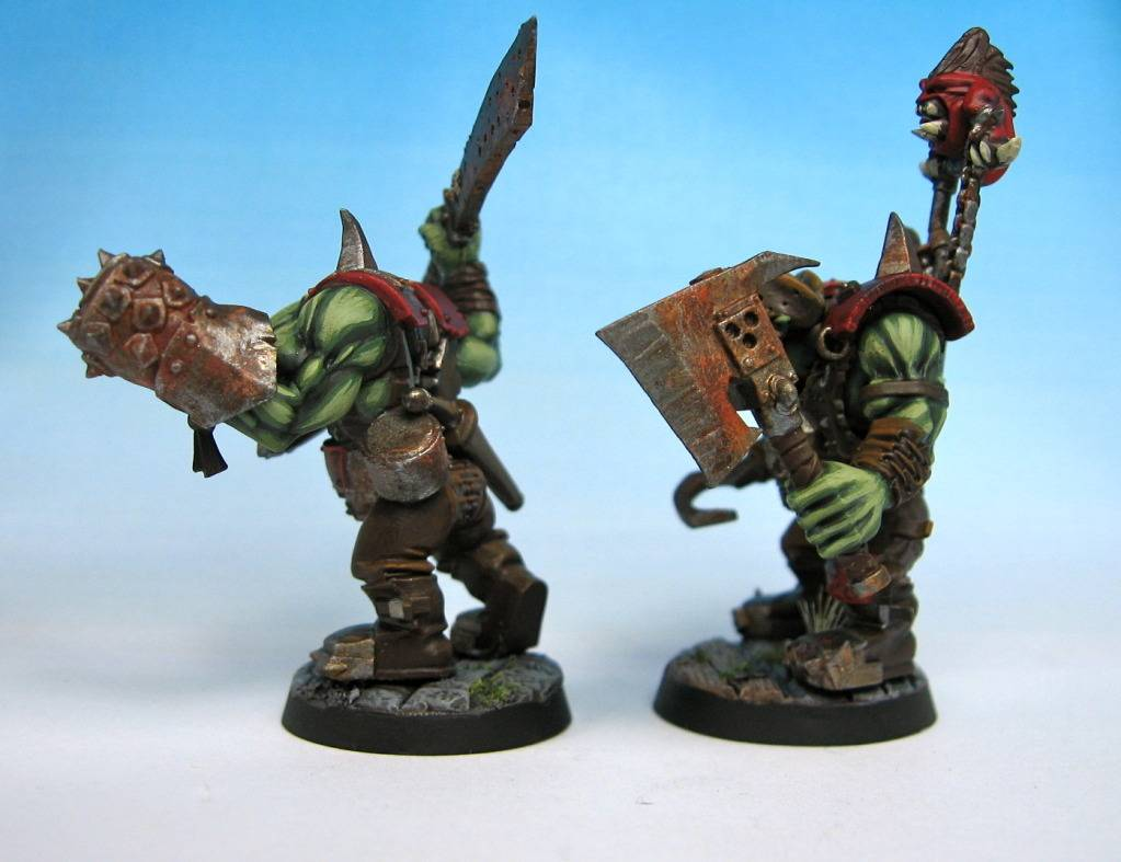 Narcissus' Pirate Orks - Page 3 IMG_1842