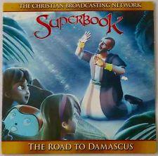 Superbook New Version - Camino A Damasco (Español) MhYYxyTr71OnzX3uKx9zd9A