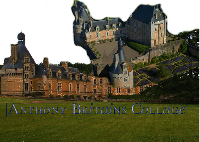 |Anthony Britains College|