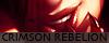 Crimson Rebelion {Afiliación normal} 100x40