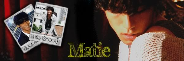 Kit Avatar + Signature Matie