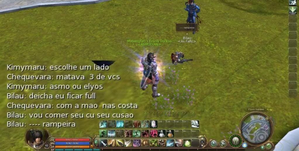 AsFaRc legião Aion0314