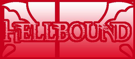 Hellbound (Unos dibujos) Logo002