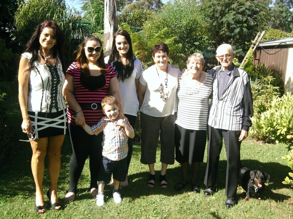 photo of my family Photo006