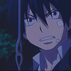 Blue Exorcist 446