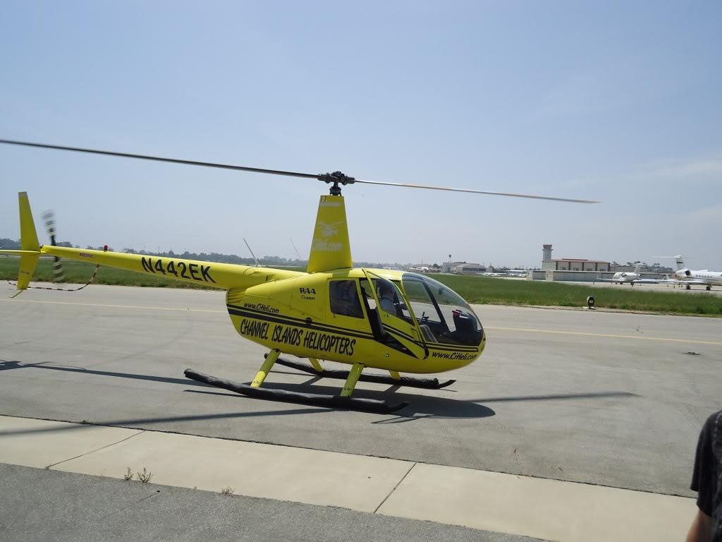 Compagnia di tour in elicottero dà l'opportunità di vedere Neverland dall'alto 05673c92