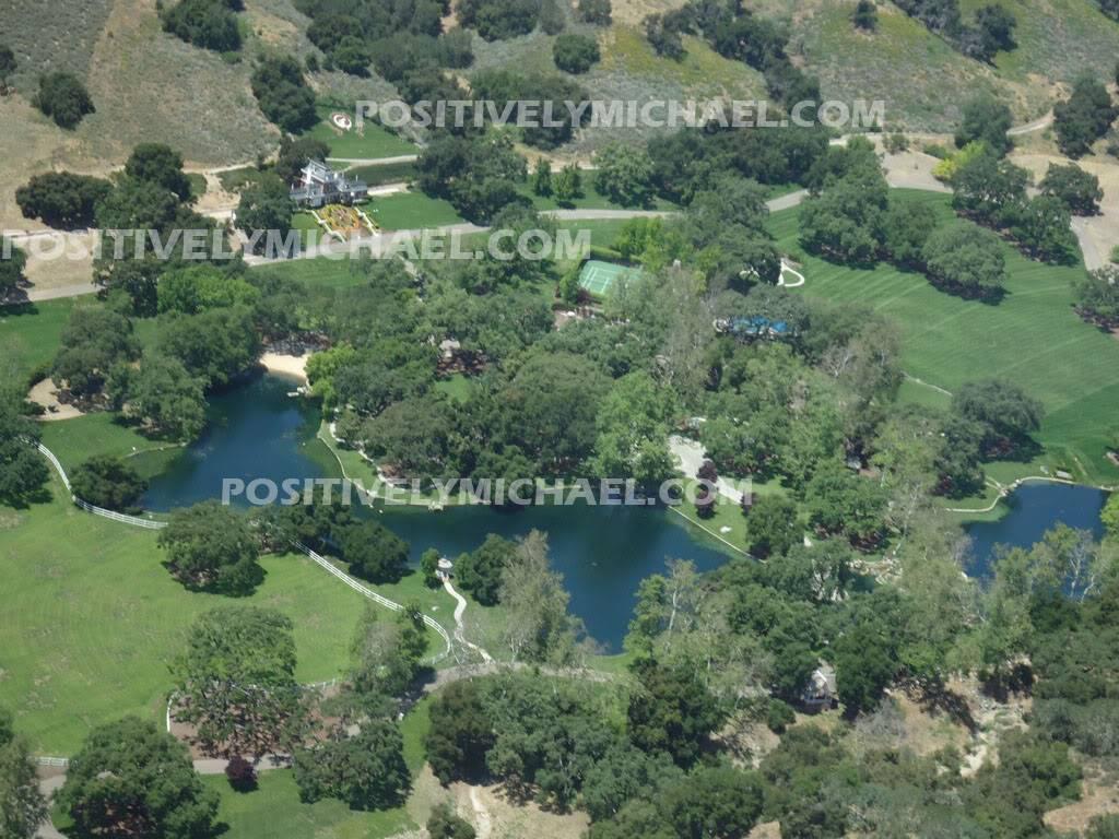 Compagnia di tour in elicottero dà l'opportunità di vedere Neverland dall'alto NEVERLANDABOVE