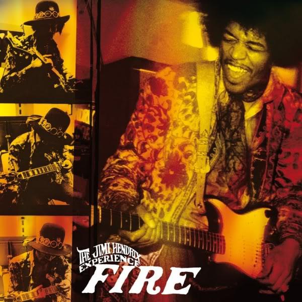 """""""Fire"""" c/w """"Touch You"""" (face B inédite) et """"Doriella Du Fontaine"""" (singles à paraître le 16 avril 2011) Download"""