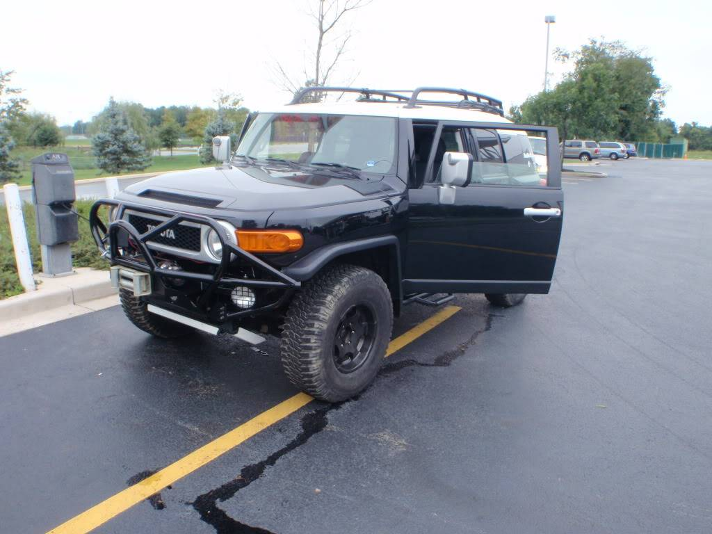 Post a Picture of Your FJ - Page 3 P9080550