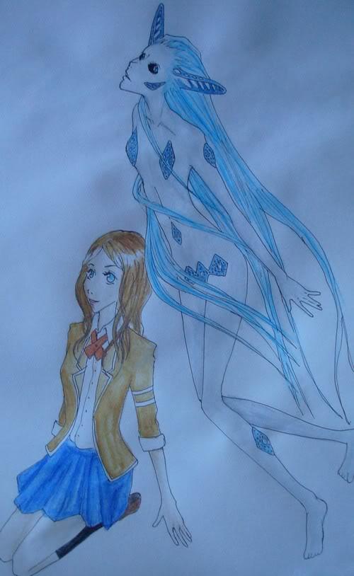 ☆ La gallerie de dessin de Hanna Banana ☆ DSC03575