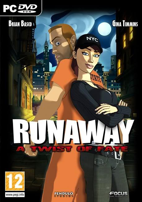لعبة المغامرات الرائعه Runaway: A Twist Of Fate نسخة فل ريب بمساحة 3 جيجا على اكثر من سيرفر  8cbfebc8