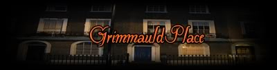 Nº 12 Grimmauld Place