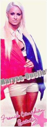 Maryse Ouellet