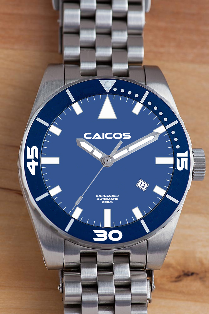 CAICOS - Reloj del foro en fororelojero Pruebaenreloj2_zps1b5a7241