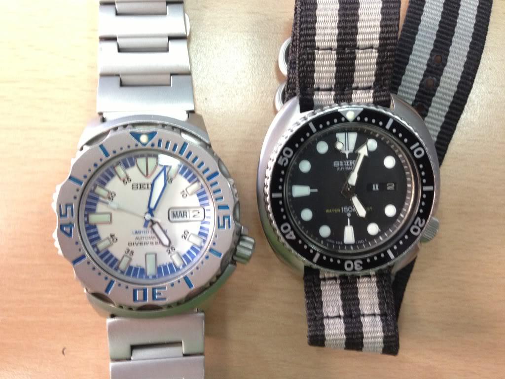 Cambio/vendo Seiko 6106 sports diver Null_zpsed2d1197