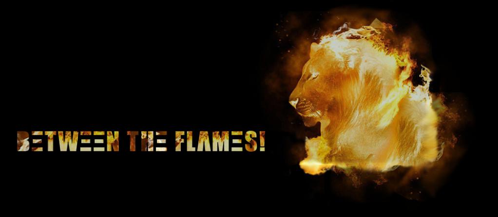× BETWEEN THE FLAMES ×