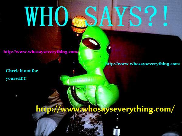 *NEW!* WHO SAYS?! BANNERS! Logo4