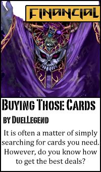 Duel Academy Legends - Portal BuyingThoseCards