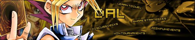 Duel Academy Legends - Portal DALimg