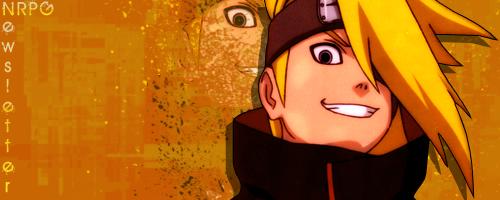 Naruto RPG NRPGNewsletter