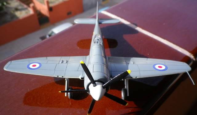 Hawker SeaFury, PM model, 1/72,terminado IMGP0002-1