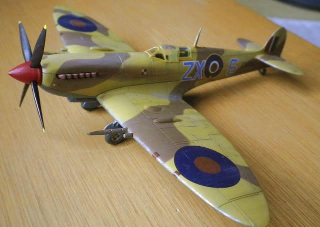 plastic hobbie kits, maquetas plasticas, aircraft, tanks, weathering - Portal IMGP0002-4