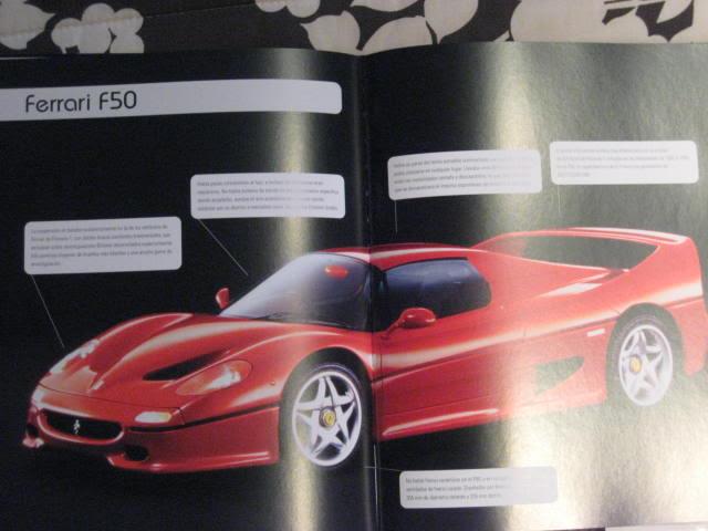 venta libro coches super especiales IMG_3970
