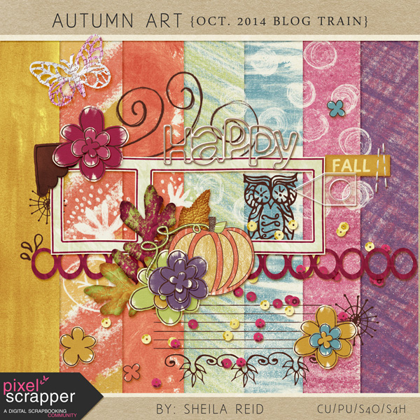 Autumn Art Free CU Kit AutumnArt_preview_600x600