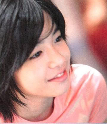 To Yuri Chinen 20081219215812