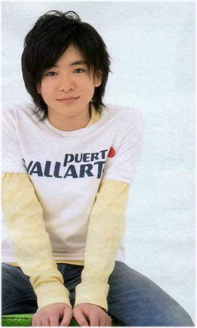 To Yuri Chinen F97cfd340426c188d1a2d378