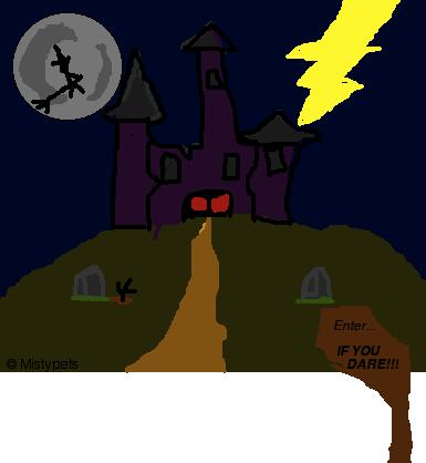 Haunted House, coming soon Hauntedhouse