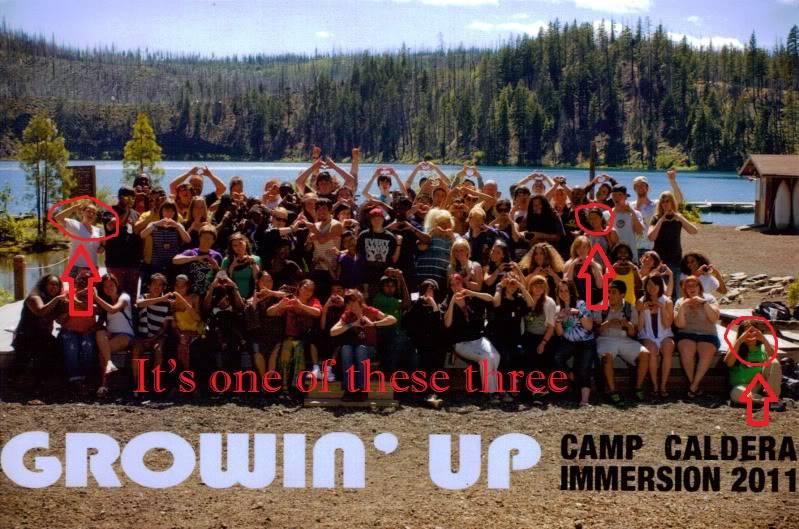Caldera Art Camp Camp3