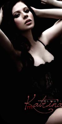 Katrina M. Volturi