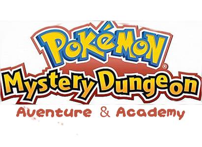 Pokémon Mundo Misterioso: Aventure & Academy Pklogo