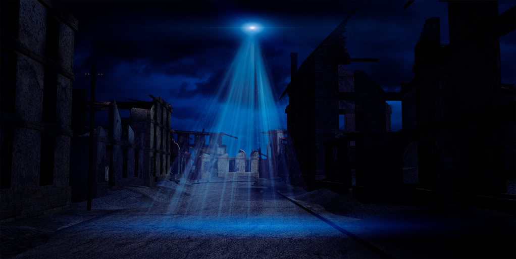 Stage Picture/Concept donation.  Alien_abduction_city_by_indigodeep-d42cte2