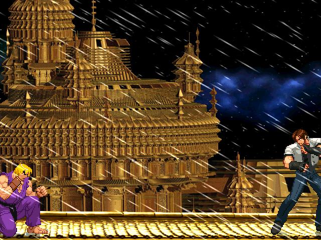Samurai Palace Mugen5