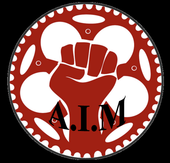 Logo Design Contest Aimfist