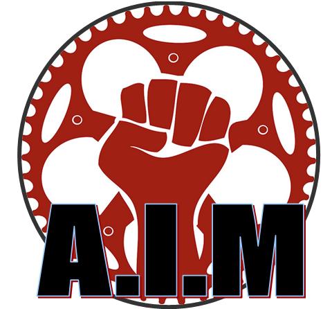Logo Design Contest Aimfist2