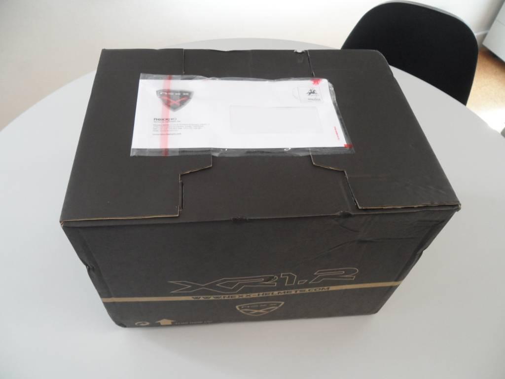 Olha o que o Sr. das cartas trouxe hoje... XR1R Ivo Lopes!! :-) SAM_0065