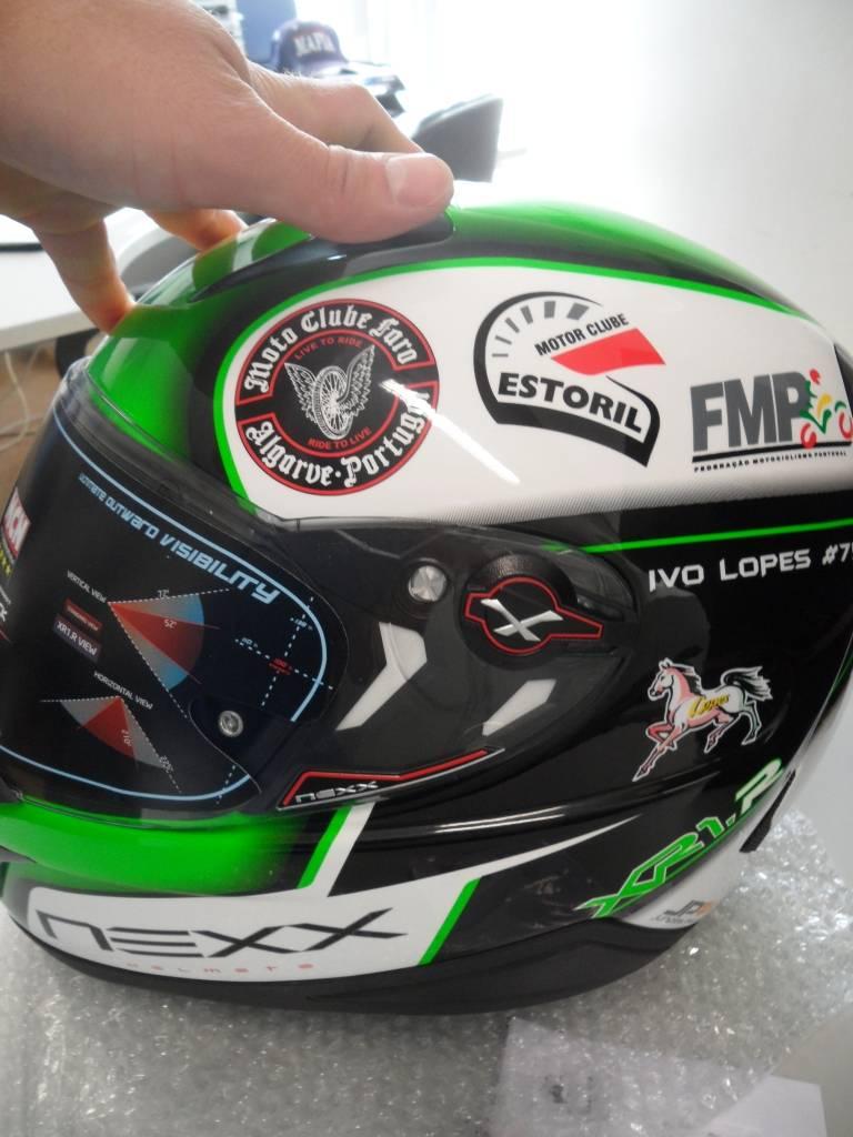 Olha o que o Sr. das cartas trouxe hoje... XR1R Ivo Lopes!! :-) SAM_0069