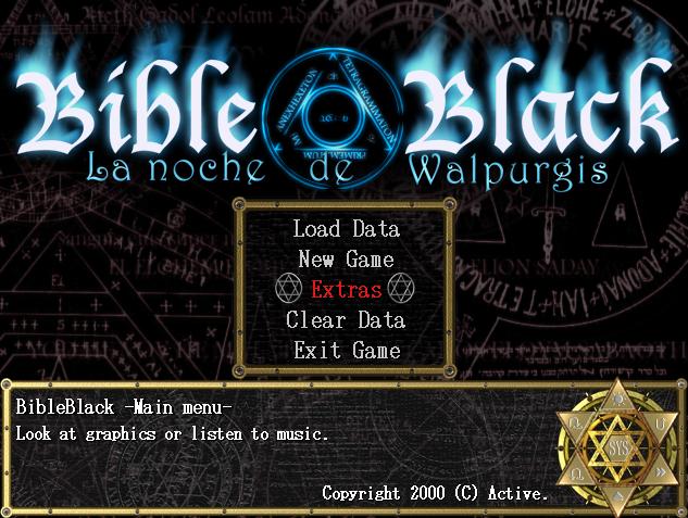 Bible black... la noche de walpurgis... el juego 73597666