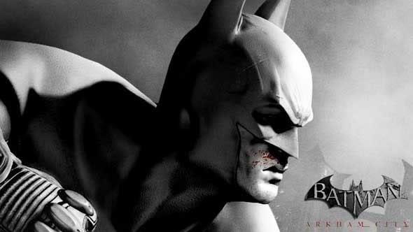 Lista dos indicados ao Video Game Awards 2011 é divulgada Batmam