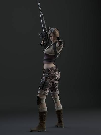 REORC (REOps) REORC-PartyGirl