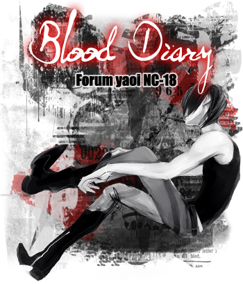 Blood Diary Banncarre
