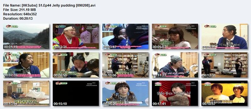S1.Ep44 Jelly pudding [2009.02.08] HKSubsS1Ep44Jellypudding090208_zps929f9642