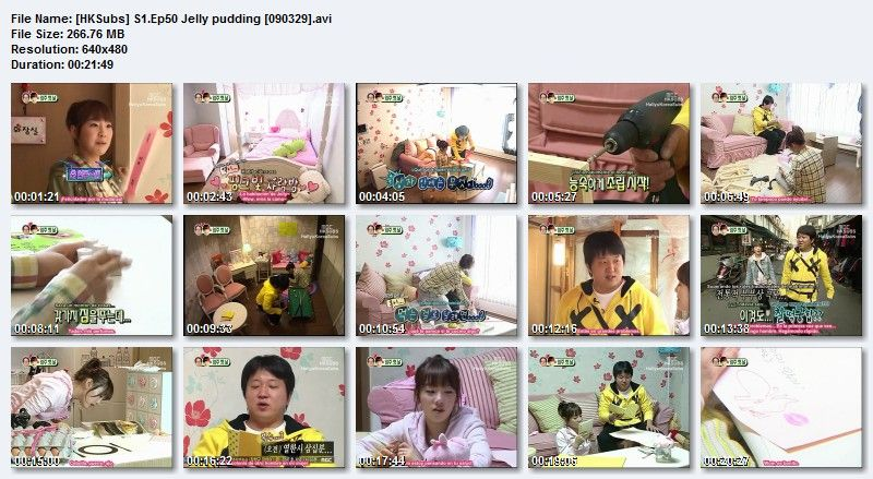 S1.Ep50 Jelly pudding [2009.03.29] HKSubsS1Ep50Jellypudding090329_zps6c3d295c