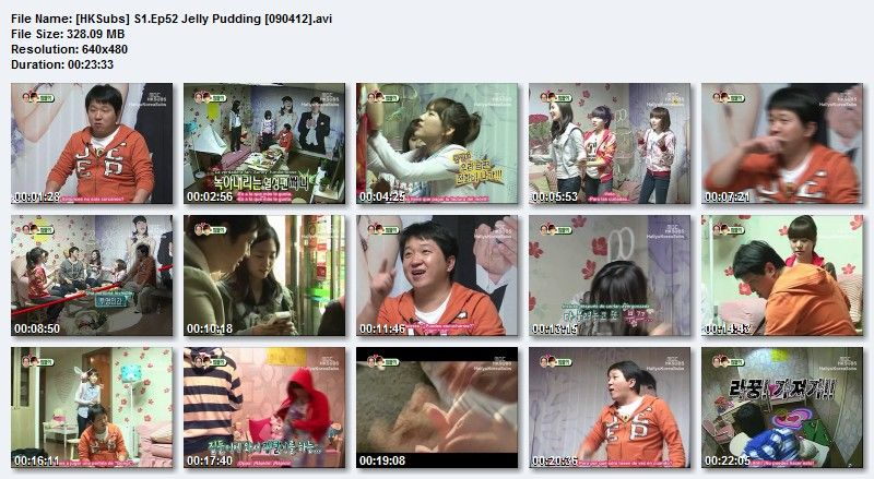 S1.Ep52 Jelly Pudding [2009.04.12] HKSubsS1Ep52JellyPudding090412_zps29539a30
